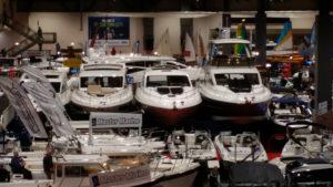 Seattle boat show