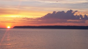 Just one more Semiahmoo sunset